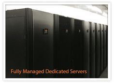 Demystifying the Components of a HostDime Dedicated Server