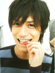 Ryo Nishikido... the cutest!!