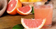 Succo di pompelmo un aiuto naturale contro l'infarto