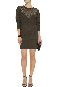 Isabel Marant dress, was $2,565 now $513