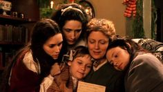 Five Books with Unforgettable Sisters