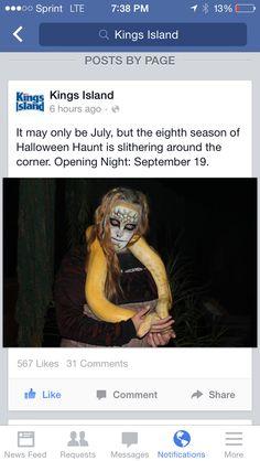 kings island halloween haunt coupons