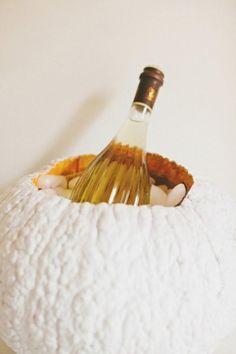 DIY-Projekte in die Pumpkin cooler!