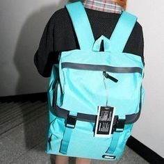 Korea purchasing with the influx of womens backpacks Korean bags Korea purchasing shoulder bags school air travel bag computer bag