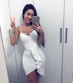Vestido Julie PP/P/M - R$165 Frete Grátis ✨(com Bojo!)