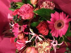 Bouquet du Jardin de Juliette