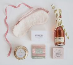 Bridesmaid Proposal Gift Box DIY
