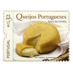 """O """"MELHOR"""" de PORTUGAL CONTINENTAL. - Queijos Portugueses."""