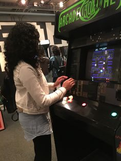 Bradford College, Art Club, Arcade Games