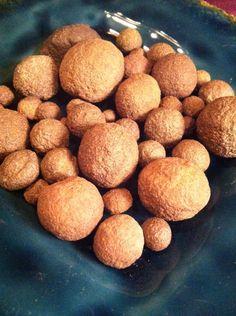Moqui Marbles, Shaman Stones, Thunder Balls by TheVelvetLotus on Etsy https://www.etsy.com/listing/179571465/moqui-marbles-shaman-stones-thunder