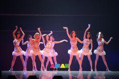 @ASiANBREAKOUT [GALLERY] GIRLS' GENERATION 4th TOUR -Phantasia- in BKK >