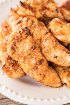 Brown Sugar Pineapple ChickenFollow for recipesGet your FoodFfs  Mein Blog: Alles rund um Genuss & Geschmack  Kochen Backen Braten Vorspeisen Mains & Desserts!