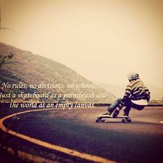 #Skateboarding #Longboarding #Love #Quote
