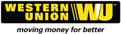 You make a very big mistake to use Western Union