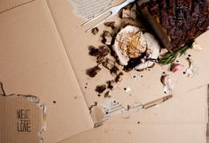 food: Meat Love / food styling: Renata Prandota-Prandecka / photo: Piotr Haltof