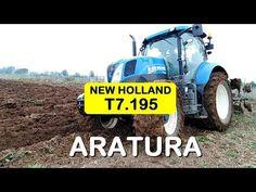 Natura è Bellezza - YouTube New Holland, Tractors, Youtube, Tractor, Youtubers, Youtube Movies