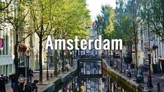 Visiter Amsterdam avec Vanupied Monuments, Photos, Black Picture, Netherlands, Black And White, Archaeological Site, Cake Smash Pictures