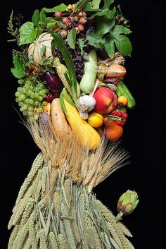 Arcimboldo Redux – Klaus Enrique Gerdes Photography. http://www.klausenrique.com/art/67/gallery.html