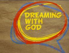 Dromen over god is leuker, dan nachtmerries.