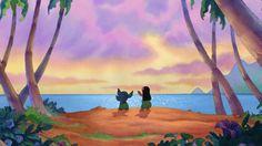 Screencap Gallery for Lilo & Stitch Stitch Has a Glitch Bluray, Disney Sequels). Disney Desktop Wallpaper, Cute Laptop Wallpaper, Wallpaper Notebook, Aesthetic Desktop Wallpaper, Macbook Wallpaper, Images Wallpaper, Cute Disney Wallpaper, Wallpaper Pc, Tumblr Wallpaper