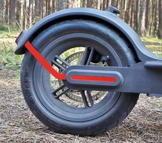 XIAOMI M365 PRO reinforcment mudguard Bracket scooter Accessories garde-boue