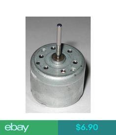 RF-310T-11400 1.0 to 6 VDC 2800 RPM RF-310T Electric DC Motor RF-310