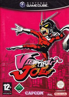 Box art by Kumiko Suekane | 2003 | Capcom.