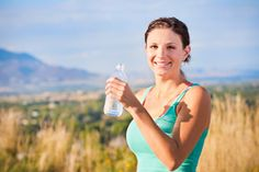 Runners' Ultimate Guide to Hydration - ACTIVE.com