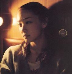 苍井优 Yu Aoi 图片