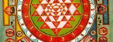 Sri Yantra, um mistério a ser desvendado