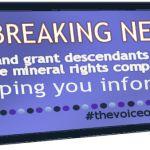 Spanish land grant descendants continue to pursue mineral rights compensation