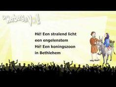 Lied van de herders - YouTube (op melodie van litlle talks)
