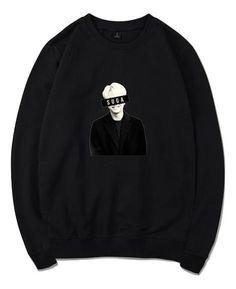100% Quality 2017 New Logo Bts Jung Kook Jhope Jin Jimin V Suga Women Sweatshirt Autumn Long Sleeve Women Hoodie Outerwears Baseball Jacket Women's Clothing