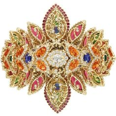 The jewels of The Romanovs, ca 1910