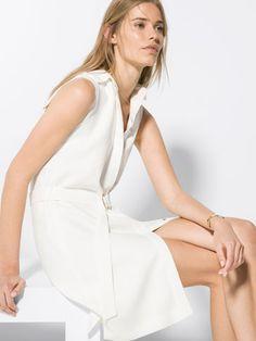 Dresses and Jumpsuits - WOMEN - Massimo Dutti