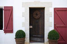 Country House in France ♥ Извънградска къща във Франция | 79 Ideas