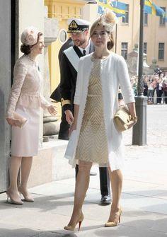 Mary, Crown Princess of Denmark: style file - Vogue Australia