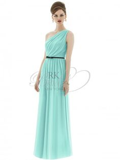Alfred Sung Bridesmaids Spring 2014 - Style D653
