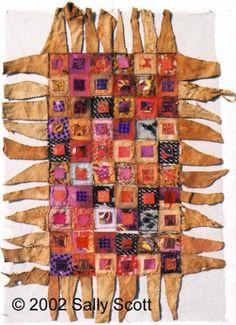 FIBRE ART  http://www.sallyscott.co.za/index.php/gallery/fibre-art