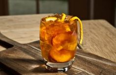 Robb's Crown Maple Old Fashioned