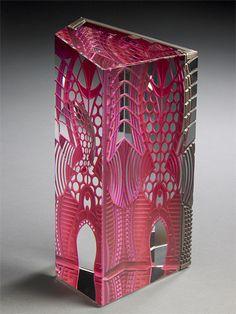 JOSÉ CHARDIET | Glass Artist José Chardiet | Schantz Galleries