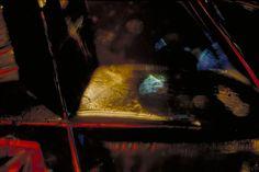 Wynn Bullock - Color Light Abstraction 1046
