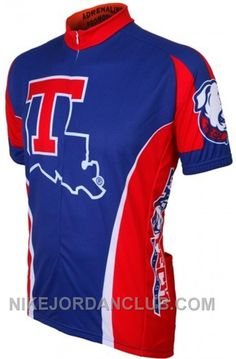 http://www.nikejordanclub.com/louisiana-tech-bulldogs-cycling-short-sleeve-jersey-online.html LOUISIANA TECH BULLDOGS CYCLING SHORT SLEEVE JERSEY ONLINE Only $29.00 , Free Shipping!