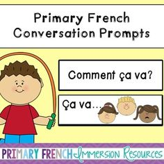 Random French ProjecT Topics! Easy Question?
