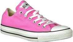 Must have! Roze Converse sneakers
