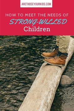 Parenting strong-willed children can be exhausting. How do you parent them…