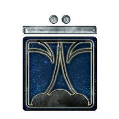 BLUE RESONANT NIGHT. KIN 163. http://spacestationplaza.com/13-moon-dreamspell-calendar/BLUE-RESONANT-NIGHT
