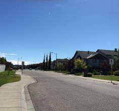 Neighbourhood view: Peaceful, calm & relaxing