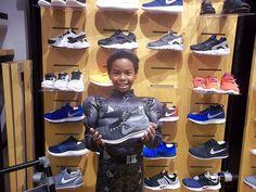 Rain shoe choice