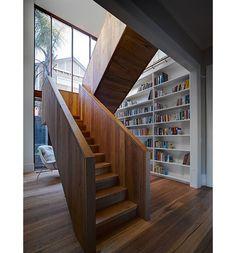 modern addition remodel house interior design